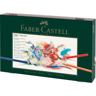 Faber-Castell - Art & Graphic Collection